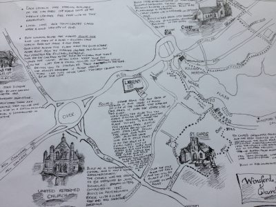 Winsford Church Trail (draft)